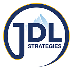JDL Strategies - One client at a time - client for life.