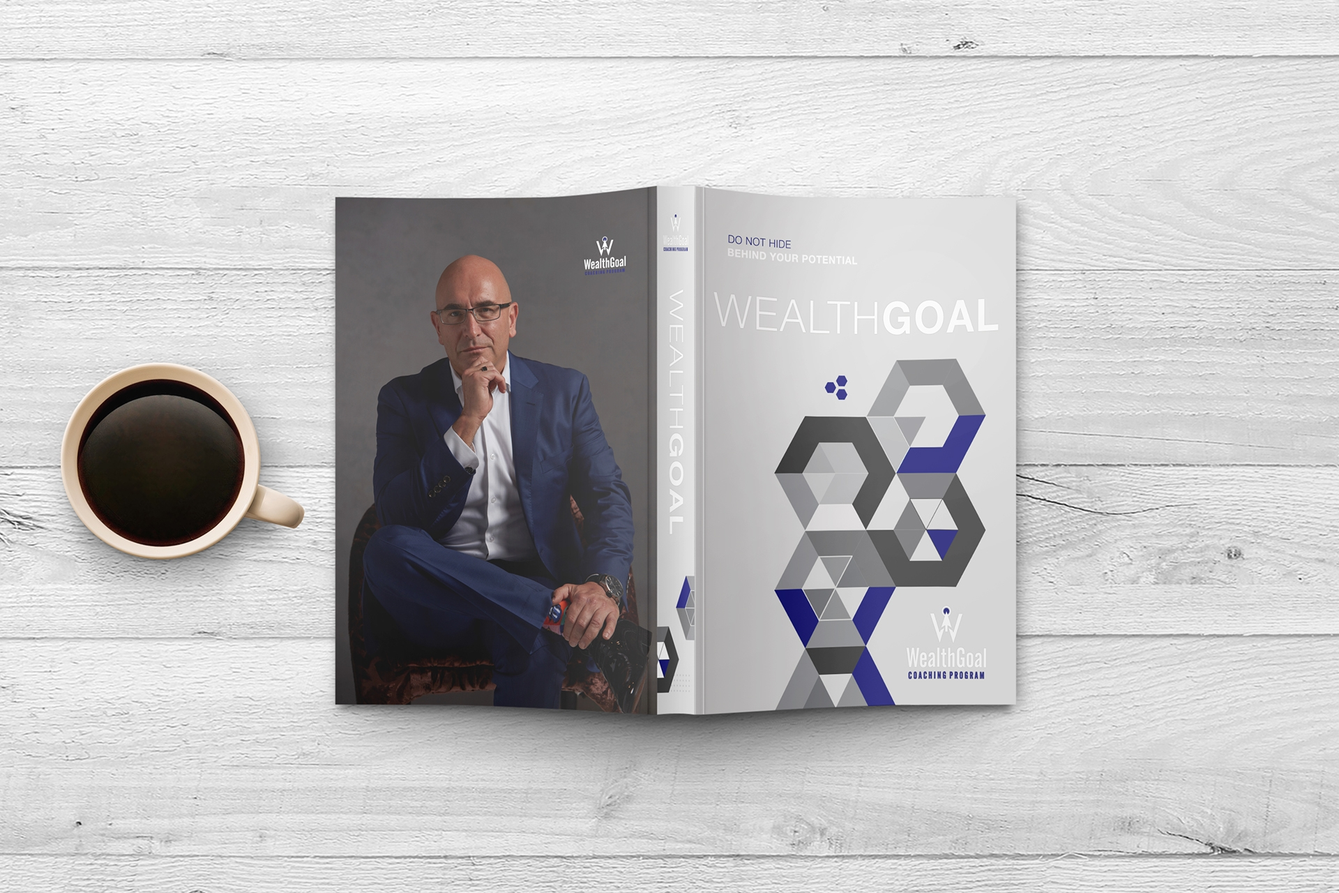 WealthGoal Book